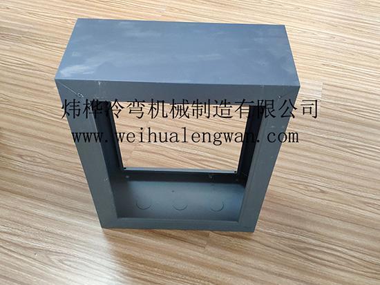 洛阳大量供应控制箱箱体自动成型设备 3