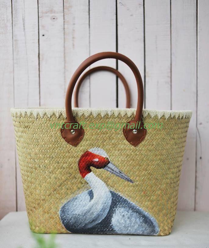 handbag from Vietnam 1