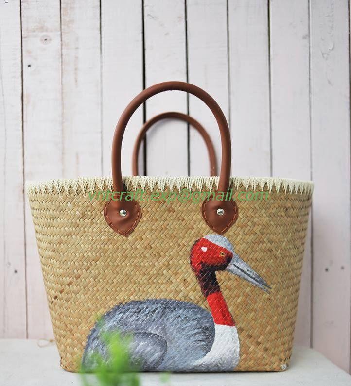 handbag from Vietnam 2