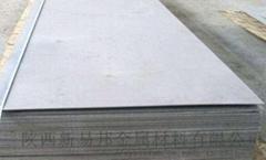Gr5 Titanium Sheet/Plate, Ti6al4V Sheet/Plate