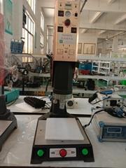 超声波车灯焊接机 超音波焊接机 家电配件焊接机 苏州自产自销