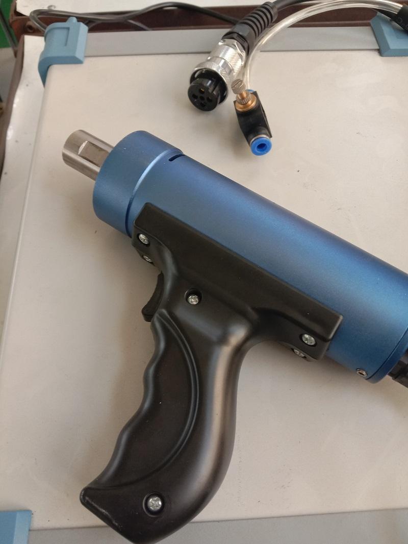 供应 自动追频超声波点焊机 2