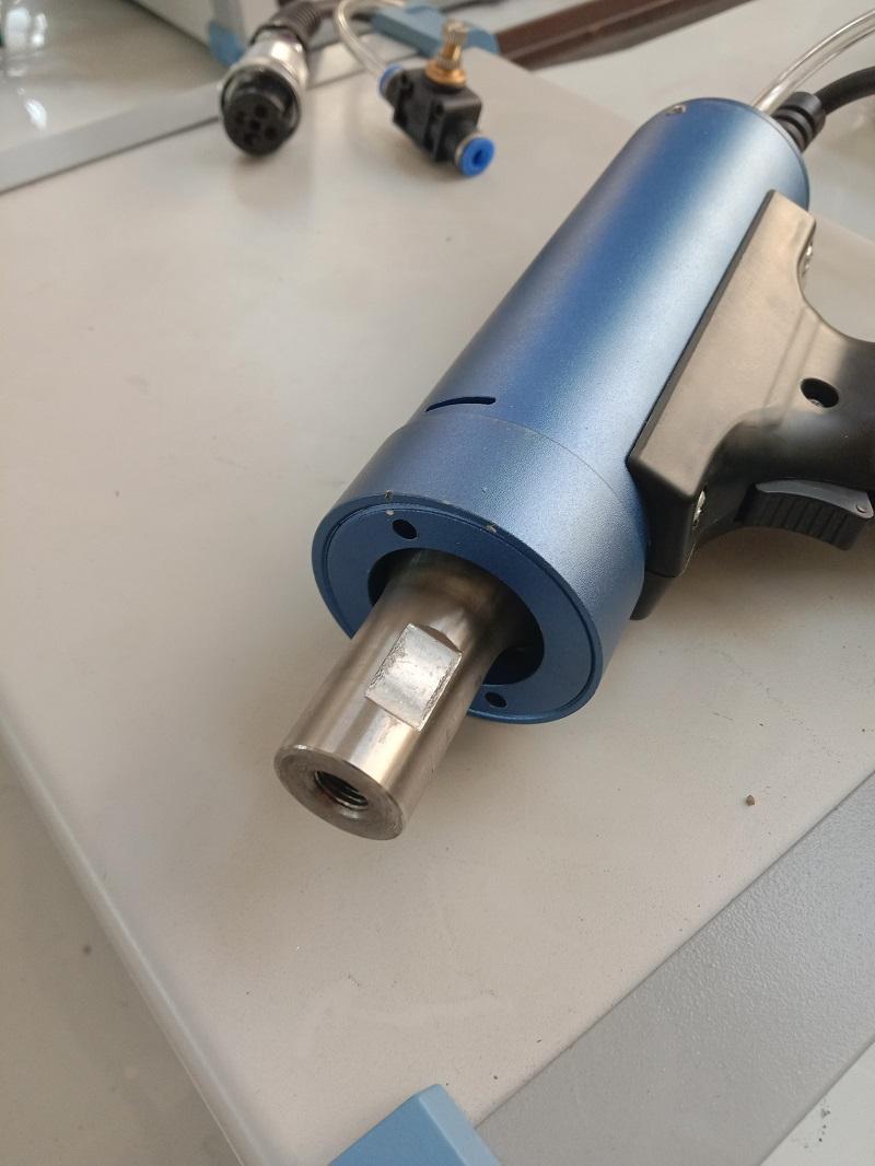 供应 自动追频超声波点焊机 3