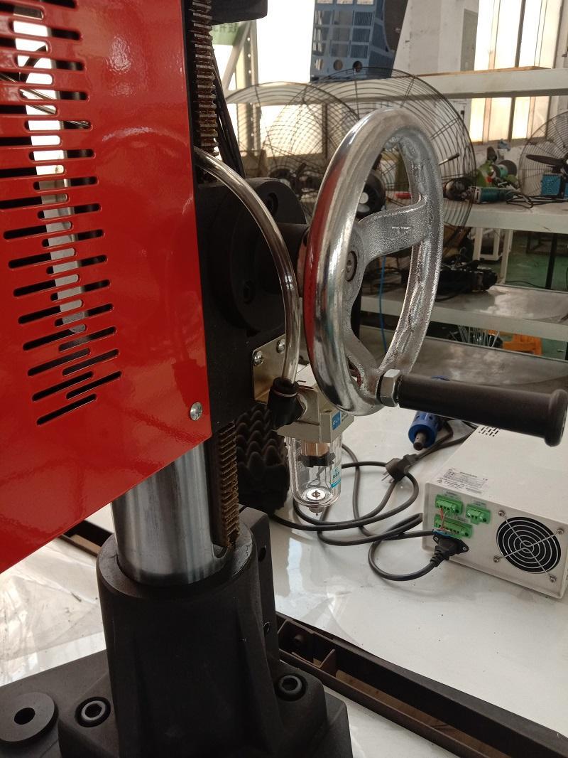 供应苏州   汽车线束焊接机 4