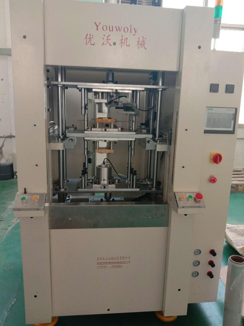 供应苏州   电池外壳焊接机  3
