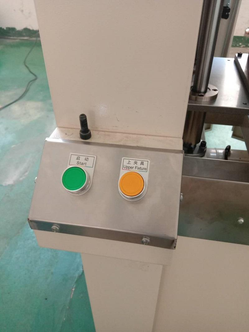 供应苏州   电池外壳焊接机  5