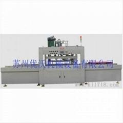 供应苏州   塑料托盘焊接机