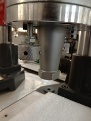 供应 道钉超声波焊接机反光板超