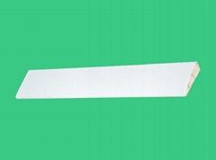 Hot Sale waterproof WM317 painting&white radiata pine primed Wooden casing legs