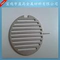 金屬微孔膜濾片 3
