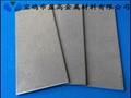 钛粉末烧结酸碱气体流化板