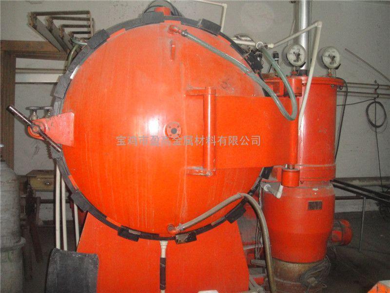 鼓泡專用高效透氣粉末燒結多孔鈦板 5