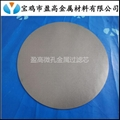 水电解制氢钛电极板