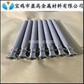 传感器感应器金属粉末烧结滤芯 2