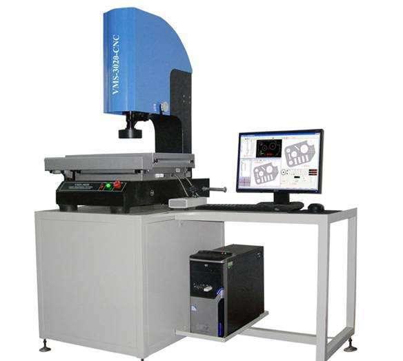 二次元影像测量仪 1