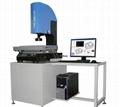 二次元影像测量仪 5
