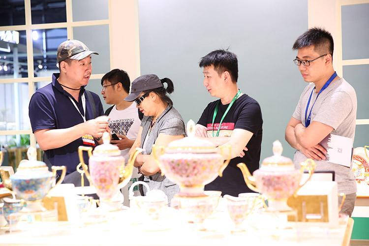 2019第八屆上海國際尚品家居及室內裝飾展覽會 3