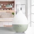 Ultrasonic aroma diffuser air humidifier portable essential oil diffuser 3