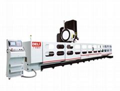 HCZ系列数控型材加工中心