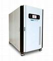 北方地区全预混燃气冷凝锅炉高效节能热水炉 1