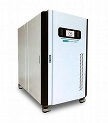 北方地區全預混燃氣冷凝鍋爐高效節能熱水爐