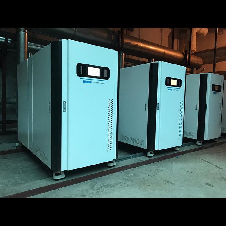 北方地区全预混燃气冷凝锅炉高效节能热水炉 2