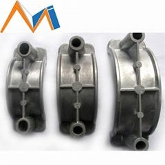 OEM定製精密鋁壓鑄機械配件