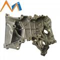 摩托車配件製造投資精密壓鑄 2