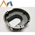 新型OEM鋁合金壓鑄電子散熱器