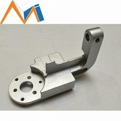 中國優質鋁合金摩托車鍛件供應商