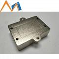 優質電子配件由鋁壓鑄而成
