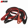 2GA Car Emergency Battery Booster Cable