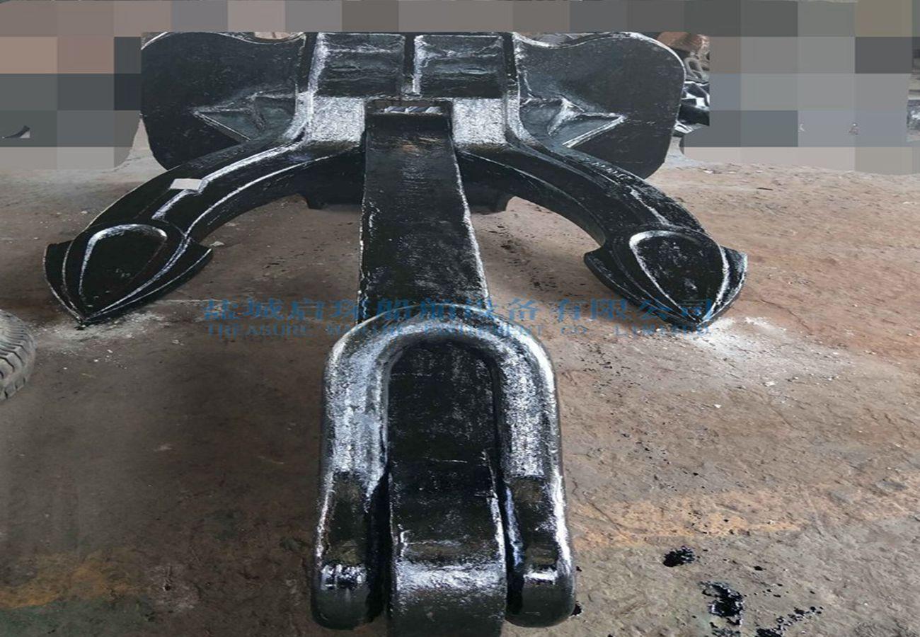NK Cert Spek anchor type M 6900kg in stock 5