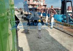 anchor for ship price delta anchor 7 ton NK cert