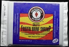 Frozen Brine Shrimp (Bagged)