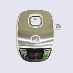 Soup Dispenser Rice Cooker for Diabetic Patient
