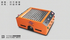 200kg Warehouse Material Handling Magnetic/Laser Navigation Automatic Guided Veh