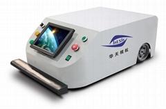 Wireless Control High Precision Automatic Omnidireccional Agv