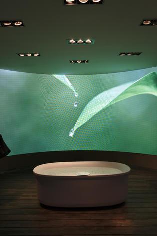 2019年9月意大利博洛尼亚陶瓷卫浴展 3