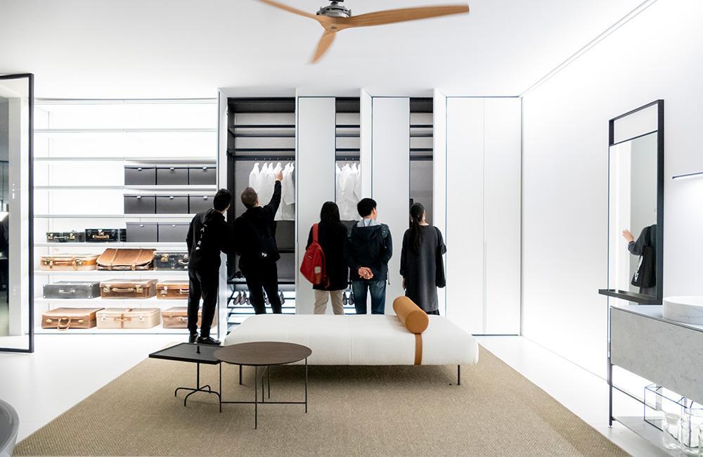 2020年意大利米兰家具展-米兰设计周-厨房卫浴展 5