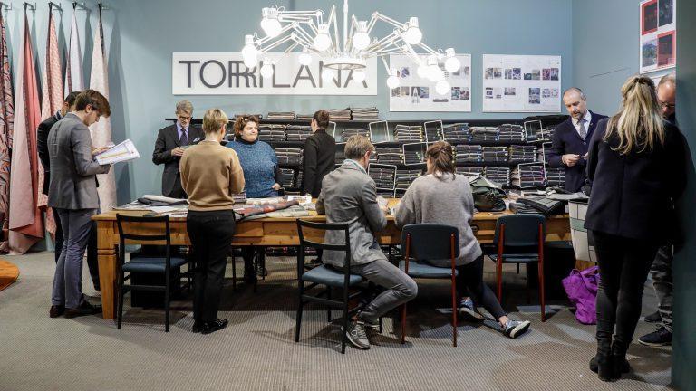 2020年德國法蘭克福國際家用及室內紡織品展覽會HEIMTEXTIL 5