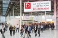 2020年10月德国科隆国际办公家具展 2