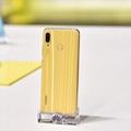 Mobile Phone Battery Cover Decorative Film Decorate Film