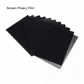 Roll Material 2way anti spy shield film privacy screen