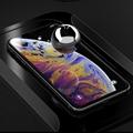 iPhone Screen Protector Tempered Glass 3D 9H Anti-Scratch Anti Glare