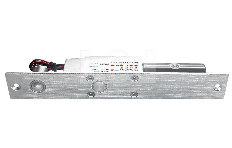 LCJ力士堅電插鎖EC235單門暗裝型 4
