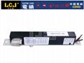 LCJ力士堅電插鎖EC-C2000-228A單門暗裝型 3