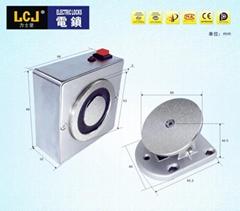 LCJ力士堅電磁門吸MC300-150C優惠活動