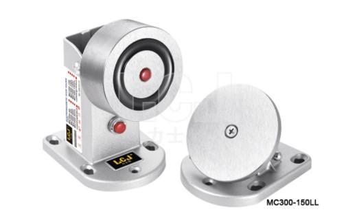 優惠活動LCJ力士堅MC300-150LL電磁門吸釋放器 3