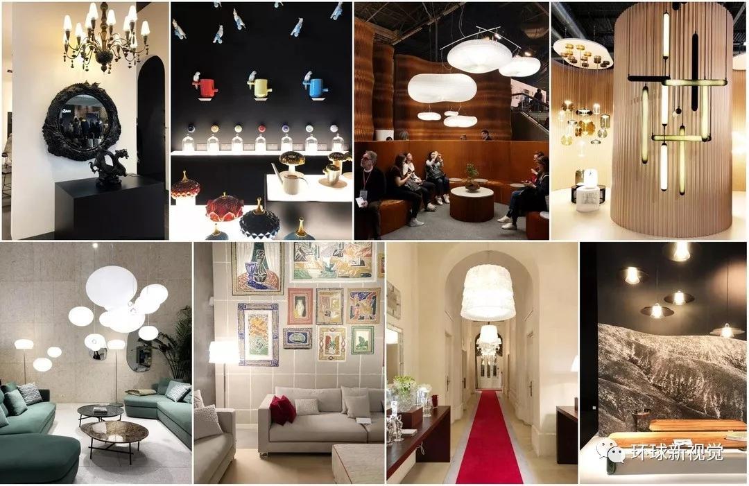 2021年1月德國科隆傢具展覽會Imm Cologne 2